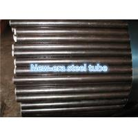 Buy cheap Professional Alloy Steel Seamless Pipes High Strength For Boiler / Superheater product