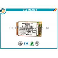 Quality Sierra  Wireless 3G Embedded Module MC8790 with QUALCOMM MSM6290 Chipset for sale