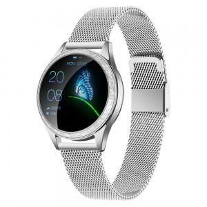 Buy cheap One Key Detection IP68 NRF 52832 Blood Pressure Smartwatch product