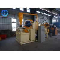 Buy cheap 52.36 Kw Copper Wire Granulator Separator 300-400 Kg/H 4300×1950×2400 Mm product