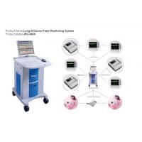 Buy cheap Long Distance Fetal Monitoring System compose of hospital monitoring and remote monitoring product