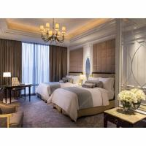 Custom Made 5 Star High End Classic Design Hotel Bedroom Furniture Set