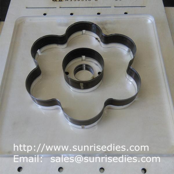 Foam Sponge Steel Cutter die maker China