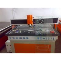 Buy cheap glasses engraving machine BX-1218 product