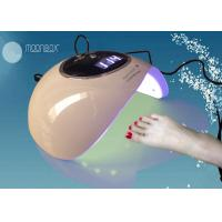 Buy cheap Moonbox 3 60W 39 Leds Nail Dryer LED Manicure Light Lamp Fast Drying and No Skin Damage product