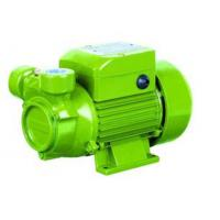 Buy cheap Agricultural Electric Vortex Water Pump High Pressure With Cast Iron Body 0.5HP product