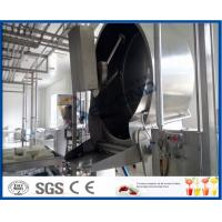 Buy cheap Dairy Processing Cheese Maker Machine , Cheese Manufacturing Equipment product
