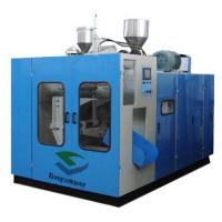 Buy cheap 2Liters HDPE Blow Moulding Machine Energy product