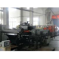 Buy cheap two stage extruder high efficiency easy operation ACP extrusion  Aluminum Composite Panel extrusion machine Line product