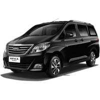 Buy cheap 7 Seater MPV Vehicle People Carrier , MPV Car Automobile Assembly Line product