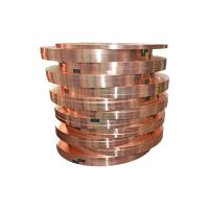 Buy cheap High Precision Tin Phosphor Bronze Strip C5191/C5210/C5102/Cusn6/Cusn5 product