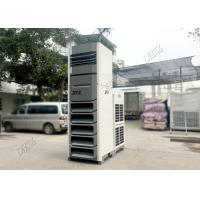Buy cheap Drez Aircon Floor Standing Packaged Tent Air Conditioning For Exhibition Tent Cooling product