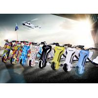China 360 Electric Power RipRider Drift Scooter with Caster Wheels on sale