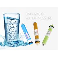 Buy cheap NSF RO Water Filter MembraneFor Under Sink RO Filtration Drinking Water System 50 Gallons product