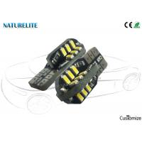 Buy cheap Naturelite Canbus 4PCB 24SMD3014 Led Bulbs for Auto Reading / License / Indicator Light from wholesalers