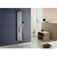 Buy cheap European Style Massage Shower Panel , Shower SPA Panel Corrosion Resistance product