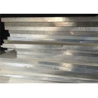 Buy cheap 5052 5182 5454 5083-H321 Aluminum Alloy Plate For Tank Trucks / Chemical Vessel And Aluminium Tanks product