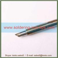 Buy cheap HAKKO T12-BC3 replacement soldering iron tip soldering bit solder tip Hakko T12 series tip product