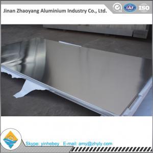 Buy cheap Anti - Corrosive 3003 Aluminum Sheet Mill Finish product