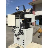 Buy cheap High Performance 2D Wire Bender , Three Axes Wire Forming Equipment from wholesalers