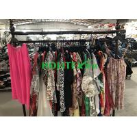 Buy cheap Beautiful Used Womens Clothing UK Style 2nd Hand Clothes For Southeast Asia from wholesalers