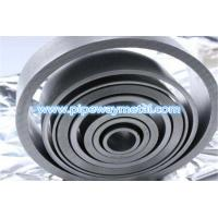 Buy cheap 5 - 12m Length Bearing Steel Tube , Round High Hardness Astm Seamless Pipe product