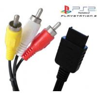 China For PS2 AV cable Accessory on sale