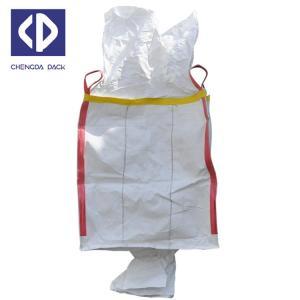 Buy cheap Flexible Jumbo Bulk Bags Waterproof 1000Kg Big Bag For Liquid Transportation product