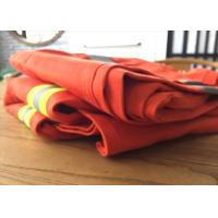Buy cheap Fr Fire Resistant Clothing , Flame Resistant Winter Clothing For Women product