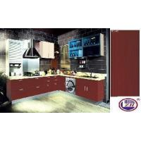 Buy cheap High Glossy Acrylic MDF Board for Kitchen Cabinet Door (DM-9622) product