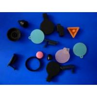 Quality Custom Mold Silicone Seals And Gaskets With Excellent Oxygen And Ozone Resistance for sale