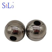Buy cheap Custom Made Float Switch Ball With 8.5MPA Higher Pressure ISO9000 Approval product