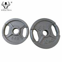 China 2 Inch Competition Harmmerton Grip Weight Plate on sale