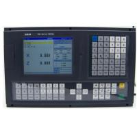 Buy cheap Perfectly 3 axis CNC lathe controller instead of GSK / Fanuc cnc Numerical Control Systems from wholesalers
