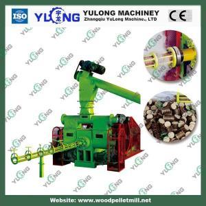 Buy cheap biomass briquette machine (10-30mm briquettes) product