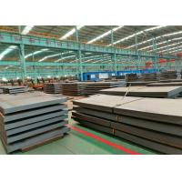 China 42CrMo4  4140  1.7225 Scm 440 Cold Rolled Steel Channel Black Surface Grinded Machined on sale