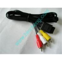China PS2 AV cable on sale