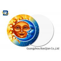 Buy cheap Agent Wanted Lenticular Business Card Printing , 3D Lenticular Prints Vivid Effect product