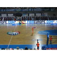 Buy cheap Indoor P6 SMD Sport Perimeter LED Display Signs For Stadium product