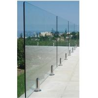 Buy cheap Toughened Glass for Swimming Pool Fence product