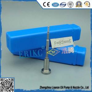 Buy cheap FIAT Bosch F 00R J00 005 fuel injector valve F00R J00 005 , IVECO high pressure control valve FooRJ00005 product