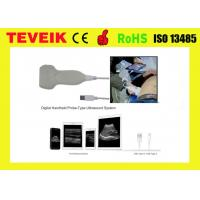Buy cheap Wireless USB Handheld Medical Ultrasound Probe Transducer  For Windows / Android product