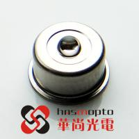 Buy cheap TO52 D1.5 Ball lens caps, H2.5 , H3.5 , Photodiode with pigtail encapsulation, optical communication products used, product