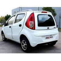 Quality Luxury 4 Wheels Electric Car Assembly Line , Electric Vehicle SUV Manufacturing for sale