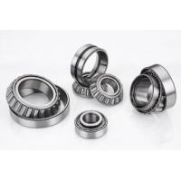 Buy cheap Professional Tapered Roller Bearing / Tapered Wheel Bearings ABEC-7 product