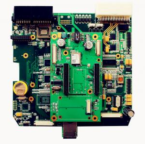 China Signal Generators Full Turn-Key PCB Assembly | EMS Partner Shenzhen Grande on sale