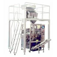 Buy cheap Full automatic vertical bag packing machine Vertical bag The packing unit product