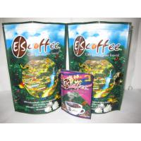 Buy cheap Water Proof Oil-Resistance Foil Bag Packaging For Coffee / Tea product