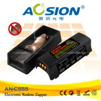 Buy cheap Manufacture Advanced Indoor Electronic rat killer product
