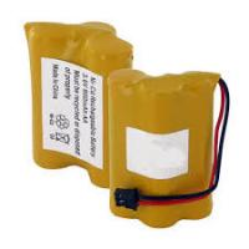 Buy cheap Environmental and energy saving NiMh 3 X 1500mAh 3.6V rechargeable battery product